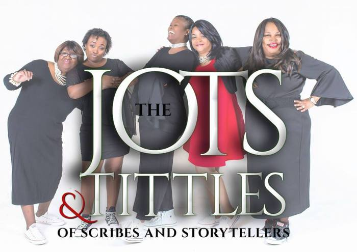 jots and tittles promo 3
